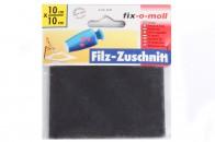 Пункты защитные фетровые  Fix-o-moll, квадратные 100 х 100 мм, индивидуальная упаковка 1 шт. Арт. 60 -…