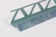 Профиль для кафеля 7 мм и 9 мм х 2,5 м, внутренний. Арт. KP-V