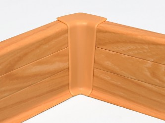 Угол внутренний Вист, однотонный. Арт. НП 520IL